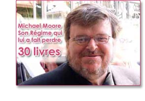 Régime Michael Moore