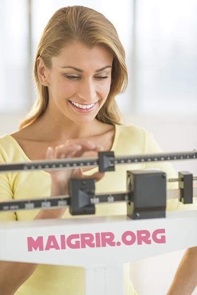 Régime pour maigrir en 42 jours