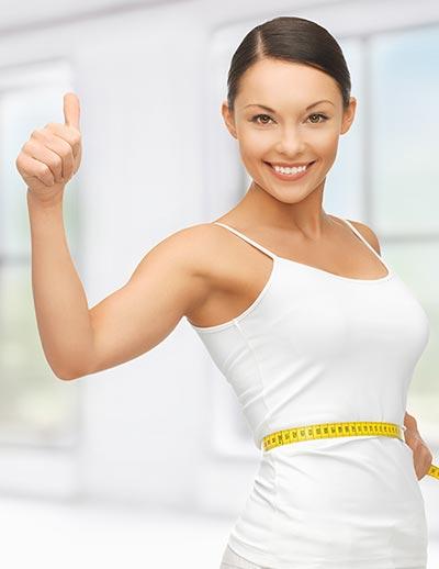 Déroulement programme pour maigrir